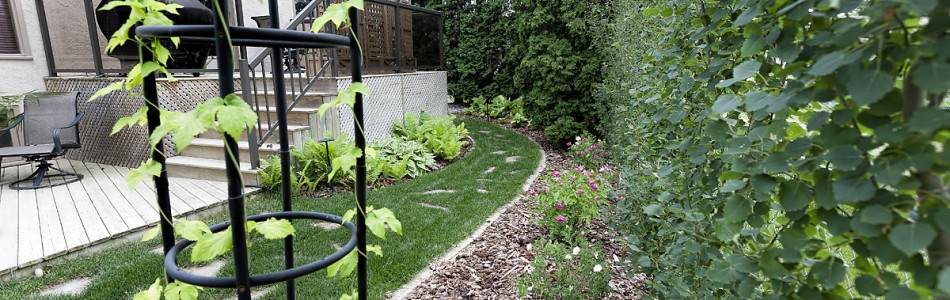 Flagstone Pathways project after Image